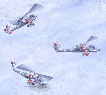 Info Age Snow Camo Attack Chopper Mod. Download...