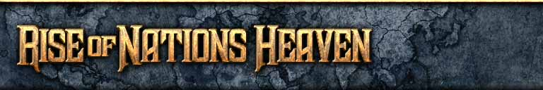 Rise of Nations Heaven